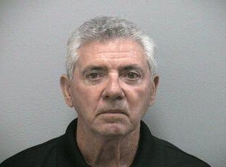 Paul Biamonte, 74, of Stuart, charged with use of structure or conveyance for prostitution and soliciting prostitution