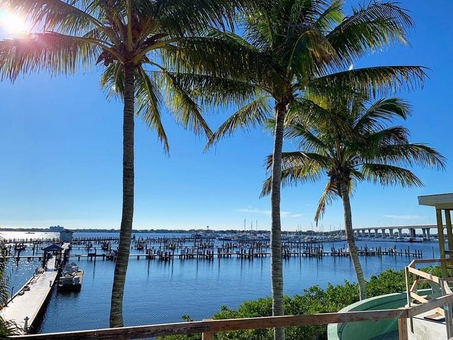TideHouse Waterfront Restaurant is located at 915 N.W. Flagler Ave., on the St. Lucie River in Stuart.