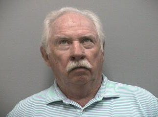 Daniel Byrne, 74, of Stuart, charged with use of structure or conveyance for prostitution and soliciting prostitution