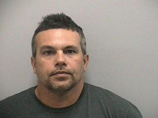 Anthony Purificato, 48, of Stuart, charged with use of structure or conveyance for prostitution and soliciting prostitution.