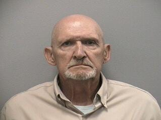 Thomas Davis, 72, of Stuart, charged with use of structure or conveyance for prostitution and soliciting prostitution