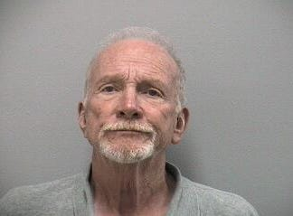 Vincent Cashin, 75, of Stuart charged with use of structure or conveyance for prostitution and soliciting prostitution