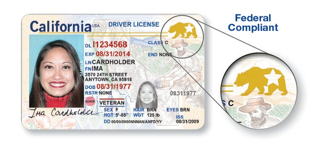 The DMV announced Dec.9that drivers age 70 and up can now renew their license online to help limit the number of customers coming into their offices.