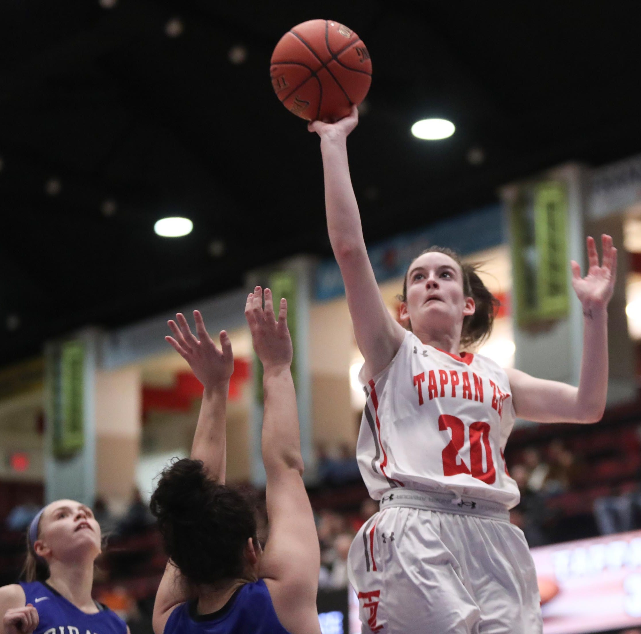 Girls basketball: Vote now for lohud's final Player of the Week (Mar. 5)