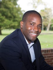 Eugene Young is president of the Metropolitan Wilmington Urban League