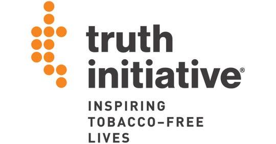 The Truth Initiative logo