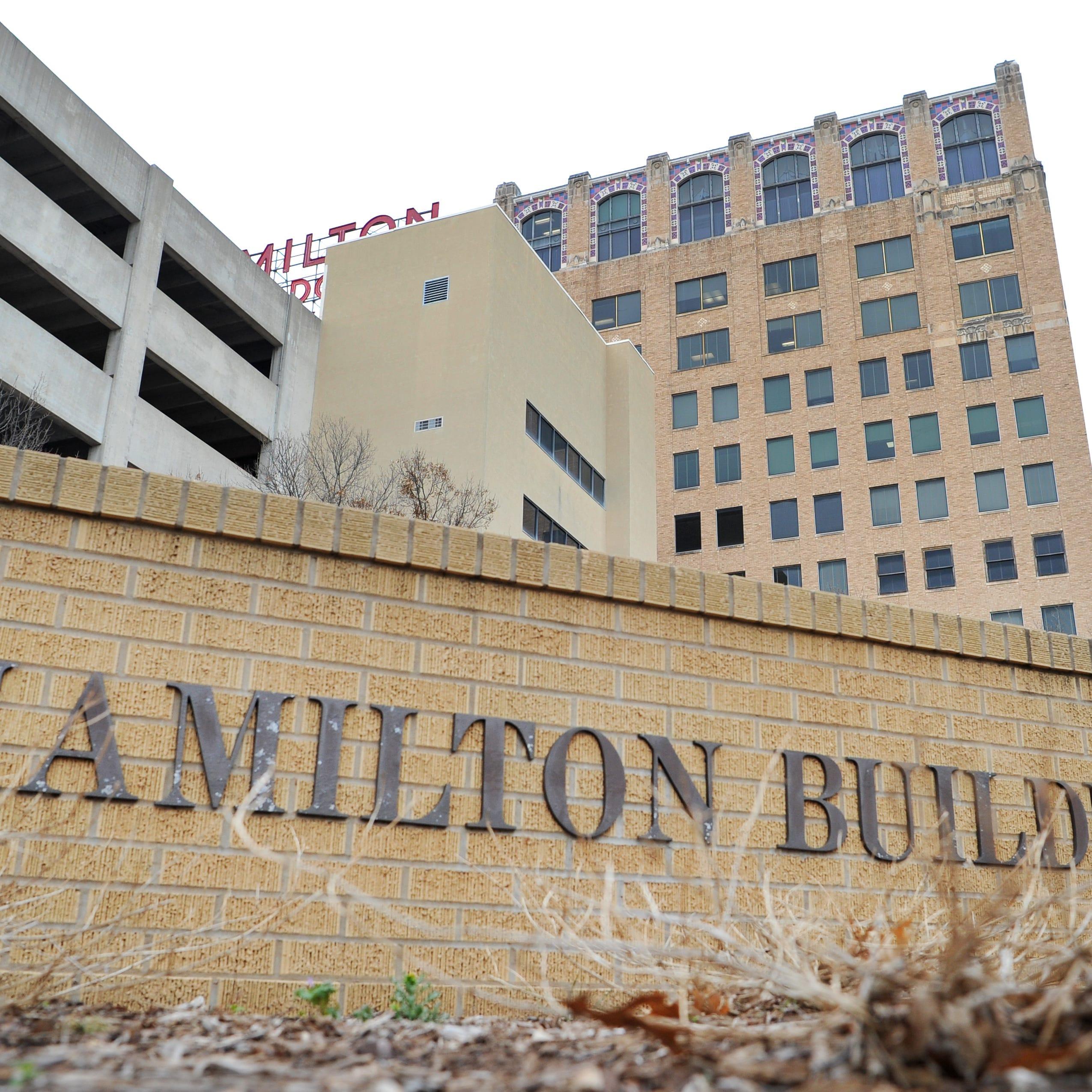 Hamilton Building welcomes new tenant to downtown Wichita Falls landmark