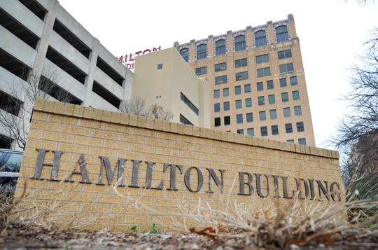 The Hamilton Building located in downtown Wichita Falls will soon have new tenants. LD Energy will be locating offices on the 4th floor of Wichita Falls landmark.