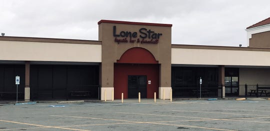 The Lone Star Bar located on Old Jacksboro Highway is one of 13 venues that are being sued by ASCAP for the unauthorized use of copyrighted music.