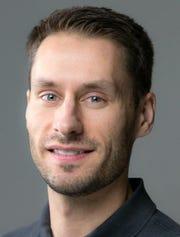 PJ Liesch