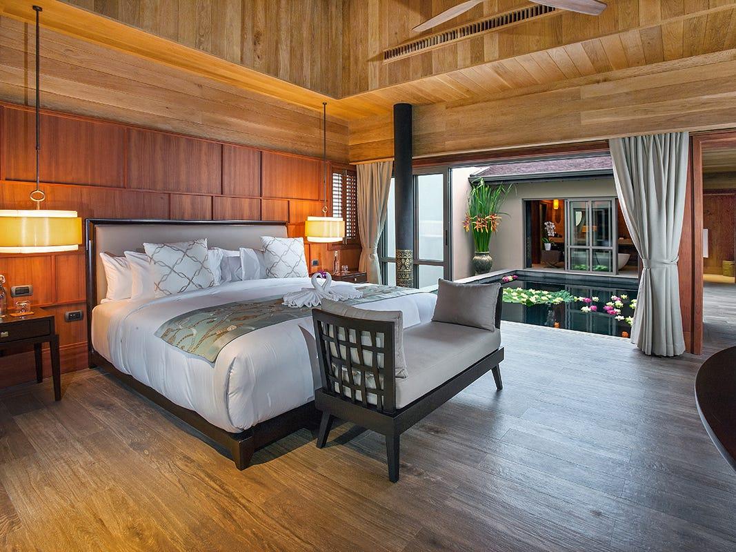 For more information: https://www.luxuryretreats.com/vacation-rentals/thailand/phang-nga/ko-yao-yai/ani-villas-thailand-116295