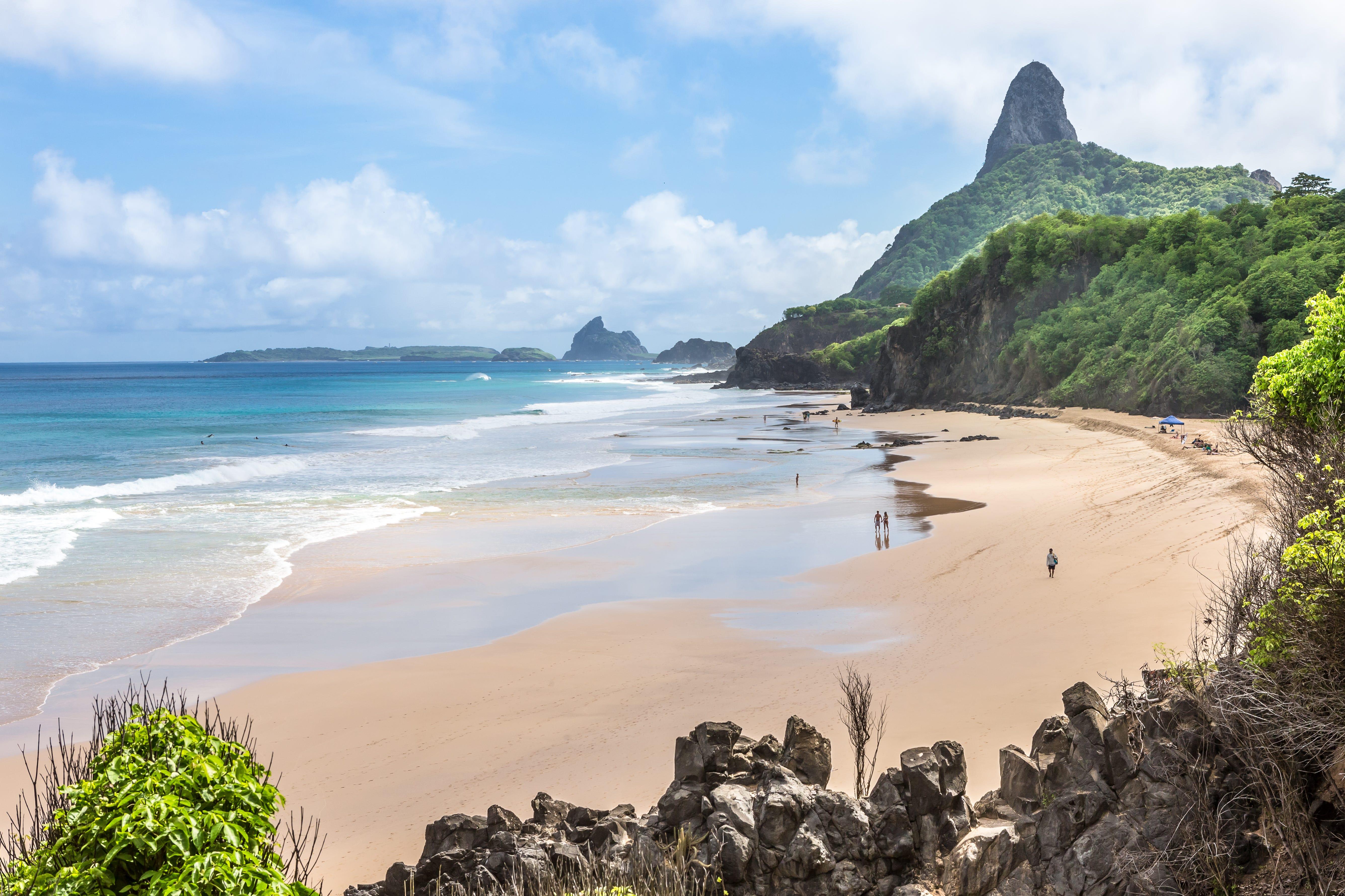 TripAdvisor names the world's best beaches for 2019