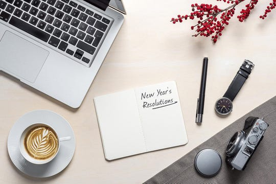 2019 freelancer's resolutions for small business success