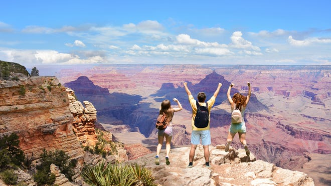 100 Facts About Grand Canyon To Celebrate The National Park S Centennial