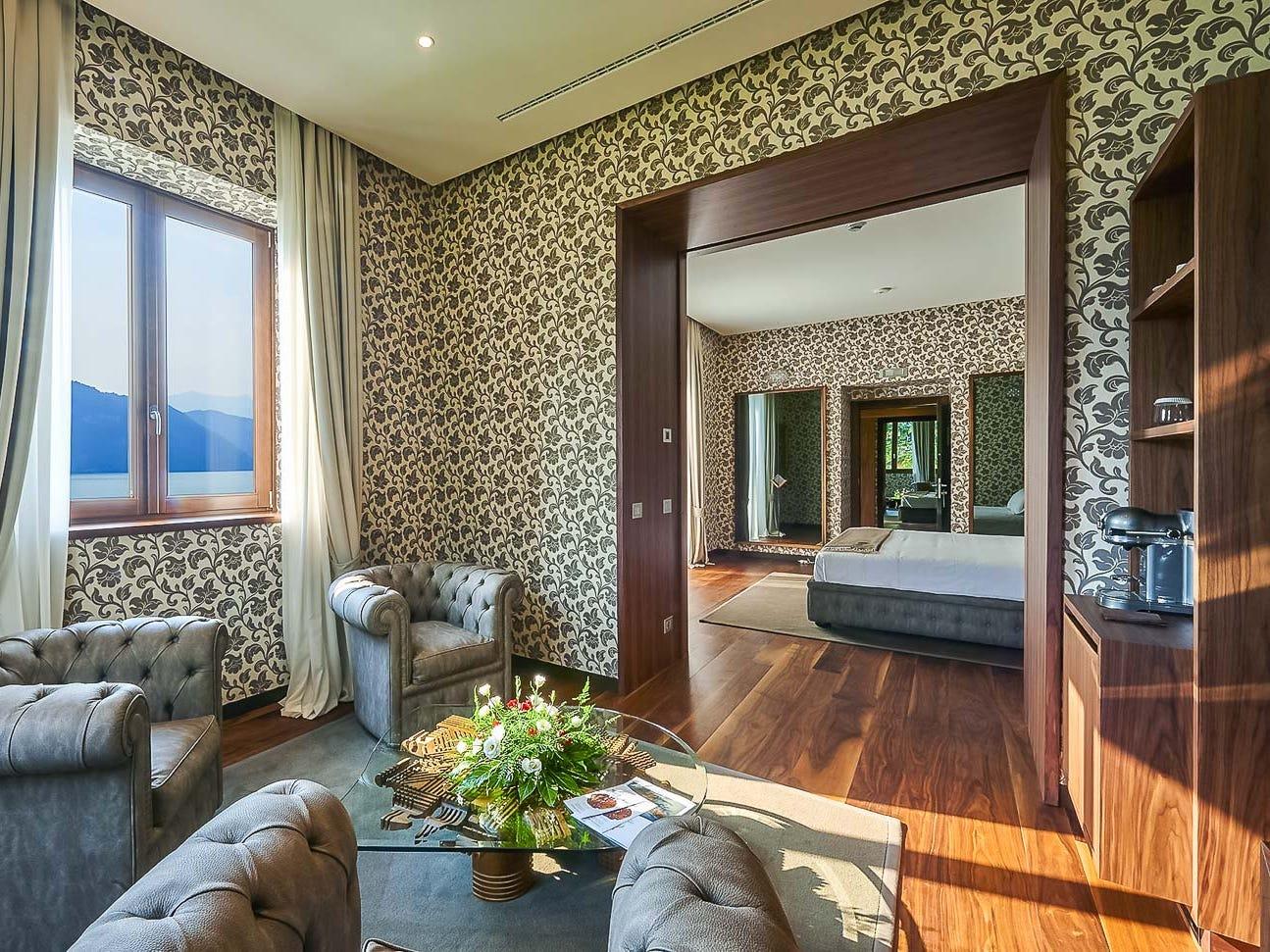 For more information: https://www.luxuryretreats.com/vacation-rentals/italy/lake-como/mandello-del-lario/villa-lario-121544