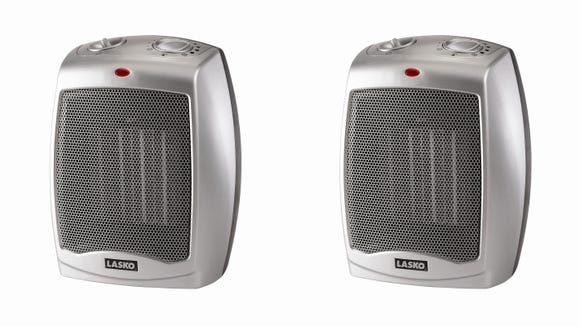 The best affordable space heater is even more affordable right now.