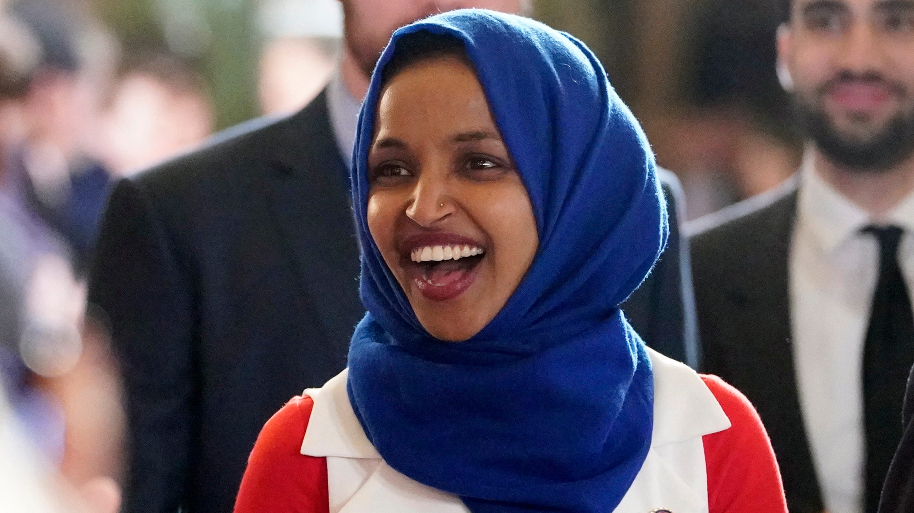 Ilhan Omar deletes Israel tweets that drew charges of anti ...Ilhan Omar Twitter