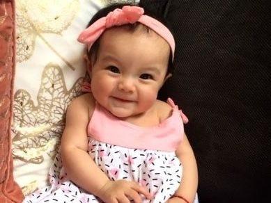 Kairi Yang from Hickory, North Carolina was crowned the 2019 Gerber baby.