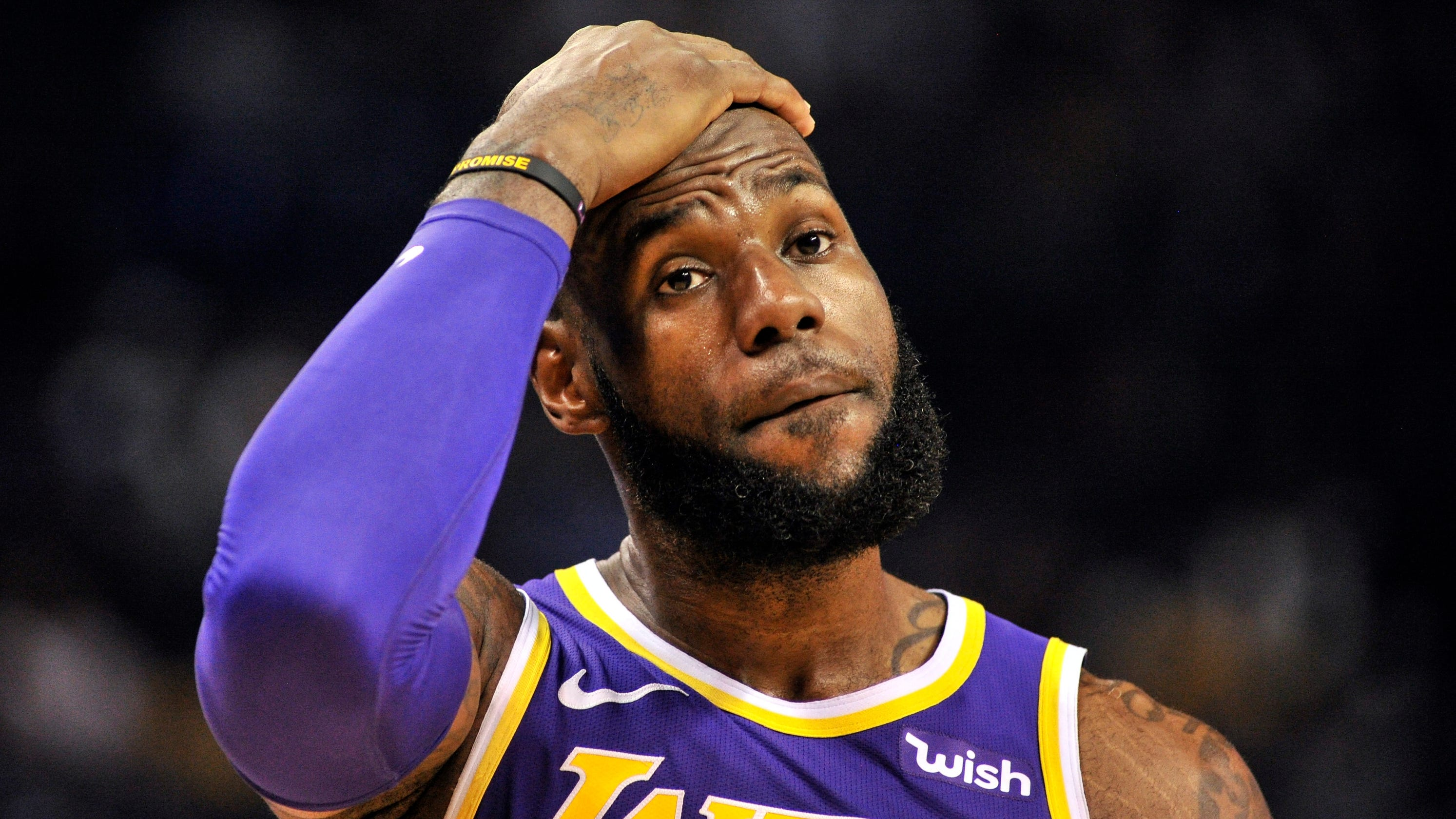 c9e6c54ffcb8 Opinion  As the Lakers continue to falter