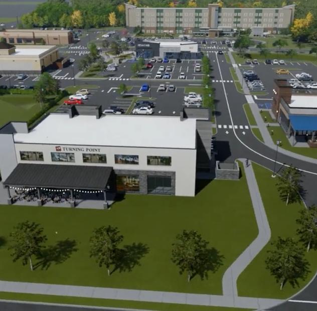 Ocean Town Center: What we know so far