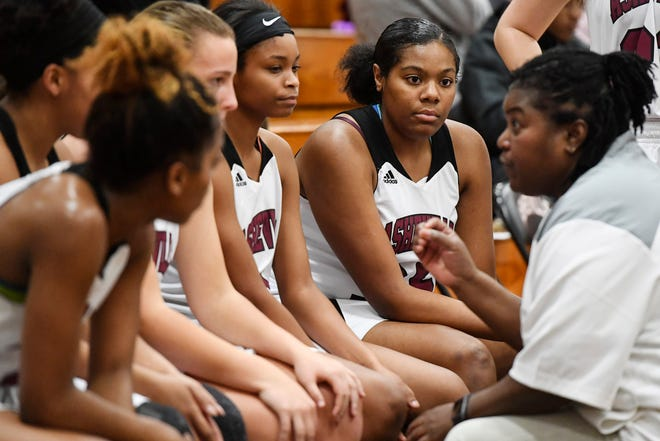 Asheville High defeated Hickory Thursday night.