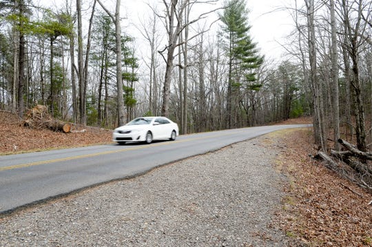 Answer Man: Blue Ridge Parkway visitation numbers explained, plus actual Asheville traffic