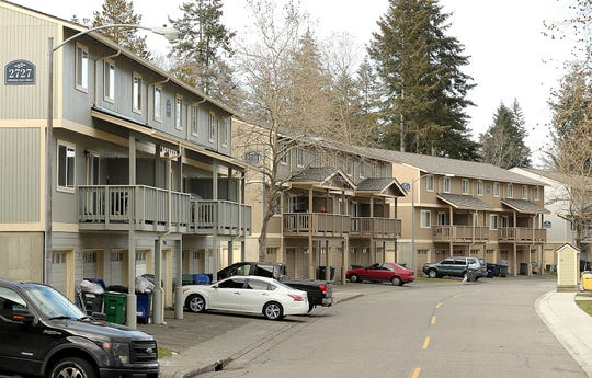 Kitsap Navy leaders are surveying residents of base housing, including The Landings at Jackson Park, to make sure any concerns they have are being resolved by the corporation contracted to run military housing in Kitsap County.