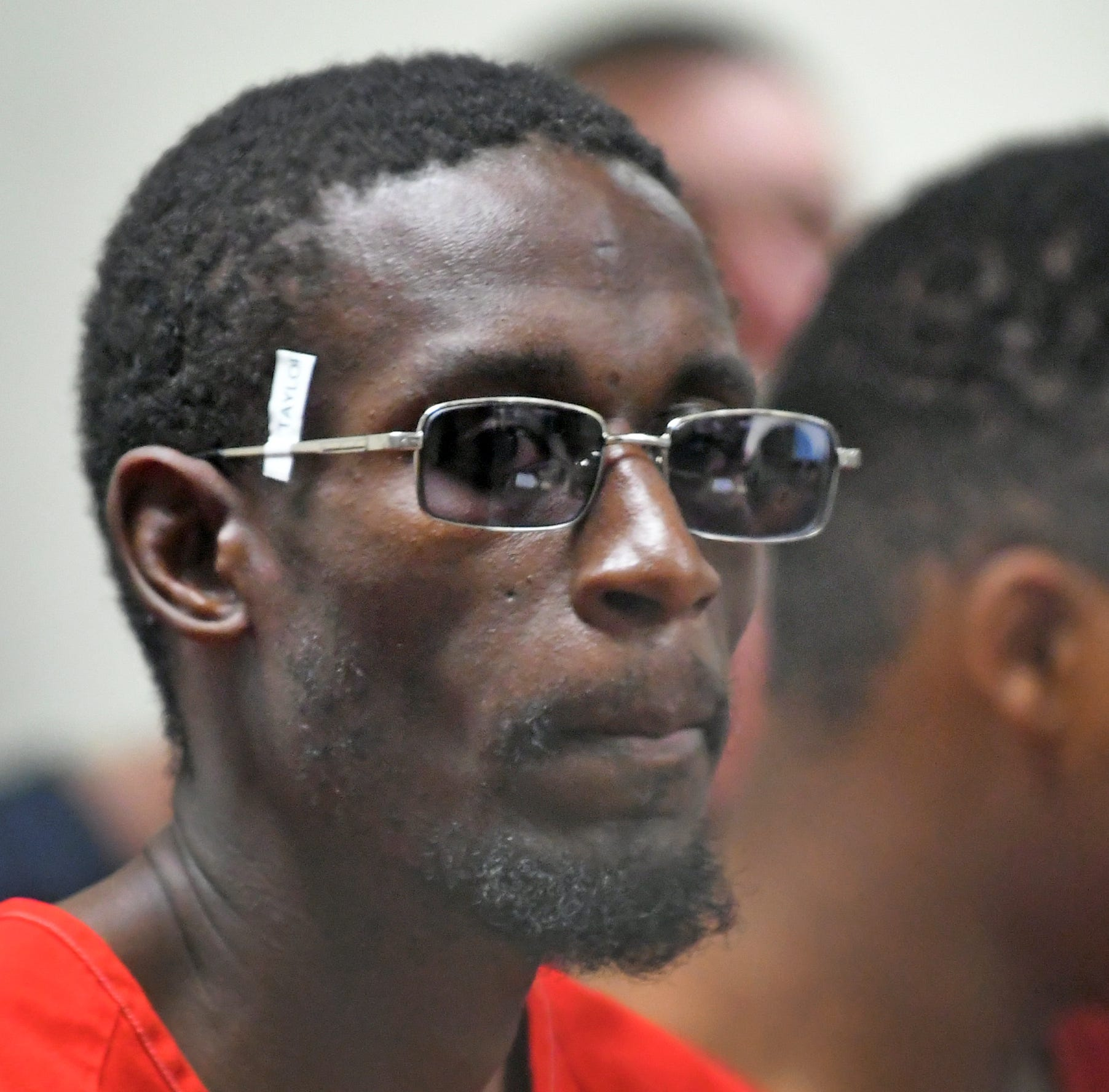 State seeks death penalty against man charged with killing Cocoa mother of four