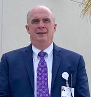 Thomas Mahle recently was named CEO at the Palm Point Behavioral Health Hospital.