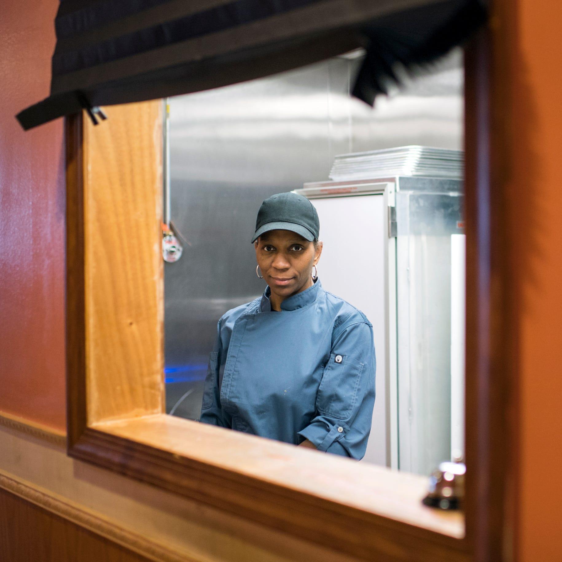 Chicken & sweet potato waffles? Taste of SOUL brings new flavor, sounds to Burlington City