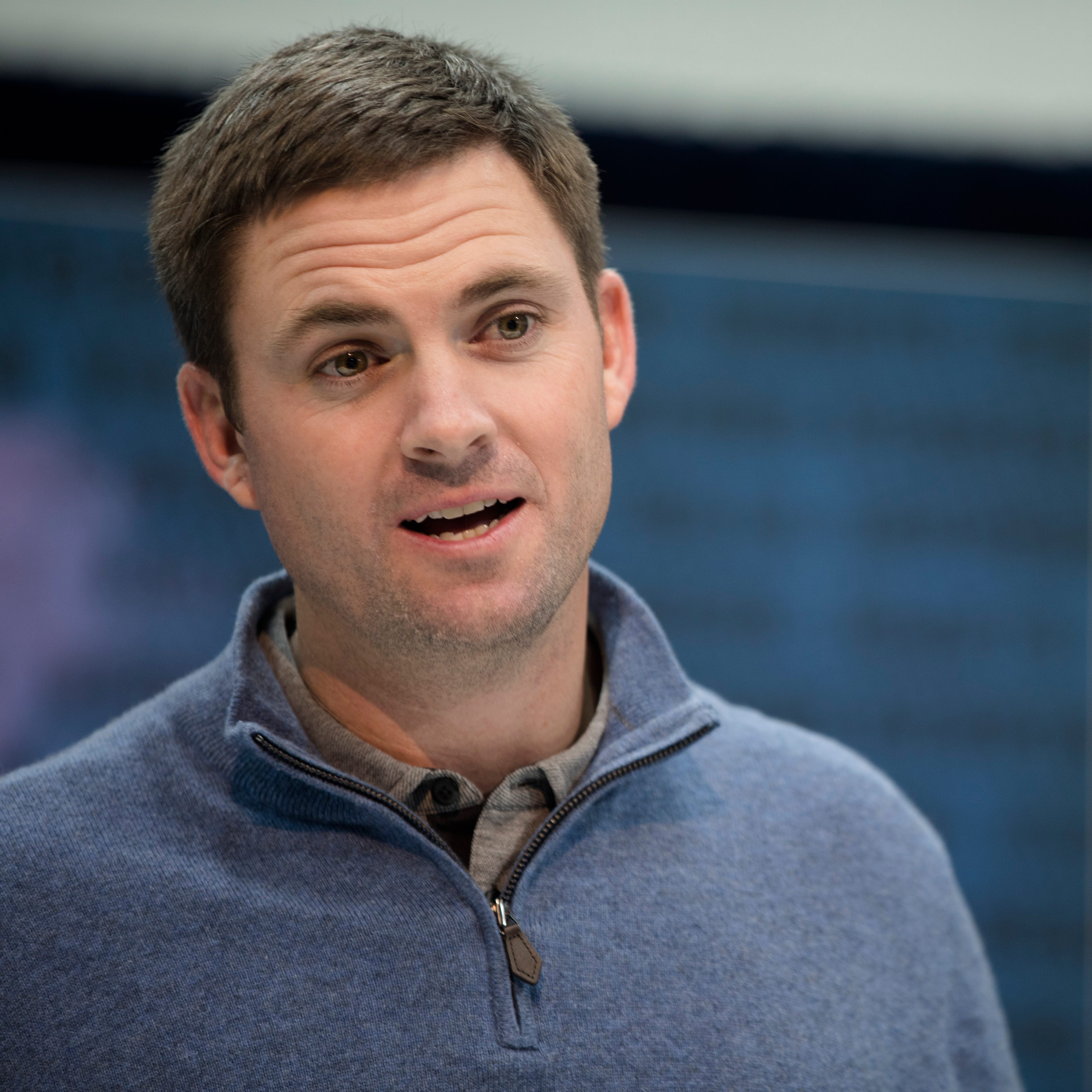 Four things Cincinnati Bengals coach Zac Taylor said at NFL owners meetings