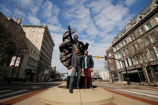 Hamilton Calendar February 2020 Hamilton' will return to Broadway in Cincinnati in 2020 2021 season