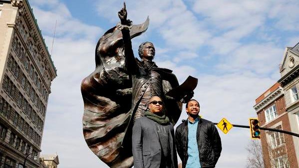 'Hamilton' musical will return to Cincinnati