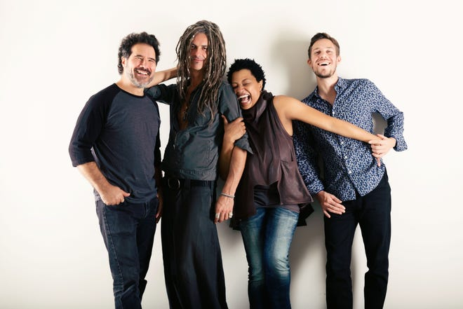 Lisa Fischer performs at the Cincinnati Symphony Orchestra's Classical Roots show on Friday and two headlining shows with the Cincinnati Pops on Saturday and Sunday.