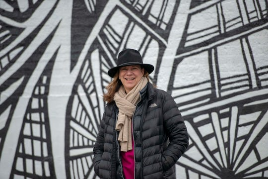 Tamara Harkavy is the CEO and artistic director of ArtWorks.