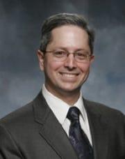 Dr. James Goydos.