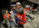 The New Jersey Devils and healthcare partner RWJBarnabas Health willhost their third annual blood drive in coordination with the American Red Cross.Shooting for a goal of collecting 500 units, the blood drive will take place on Sunday, March 10 from 8:30 a.m. to 2:30 p.m., at Prudential Center in Newark.