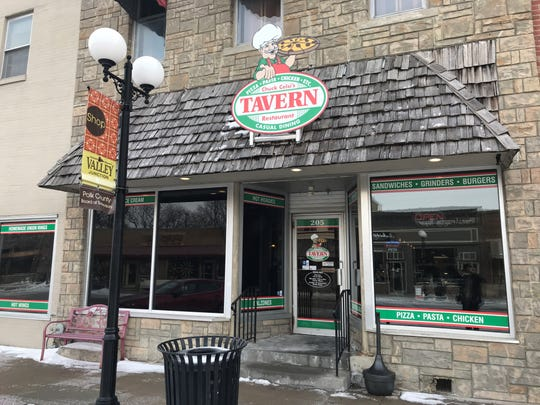 Recently renovated, Chuck Celsi's Tavern Restaurant in Valley Junction has been serving great food and drinks to the metro since 1945.