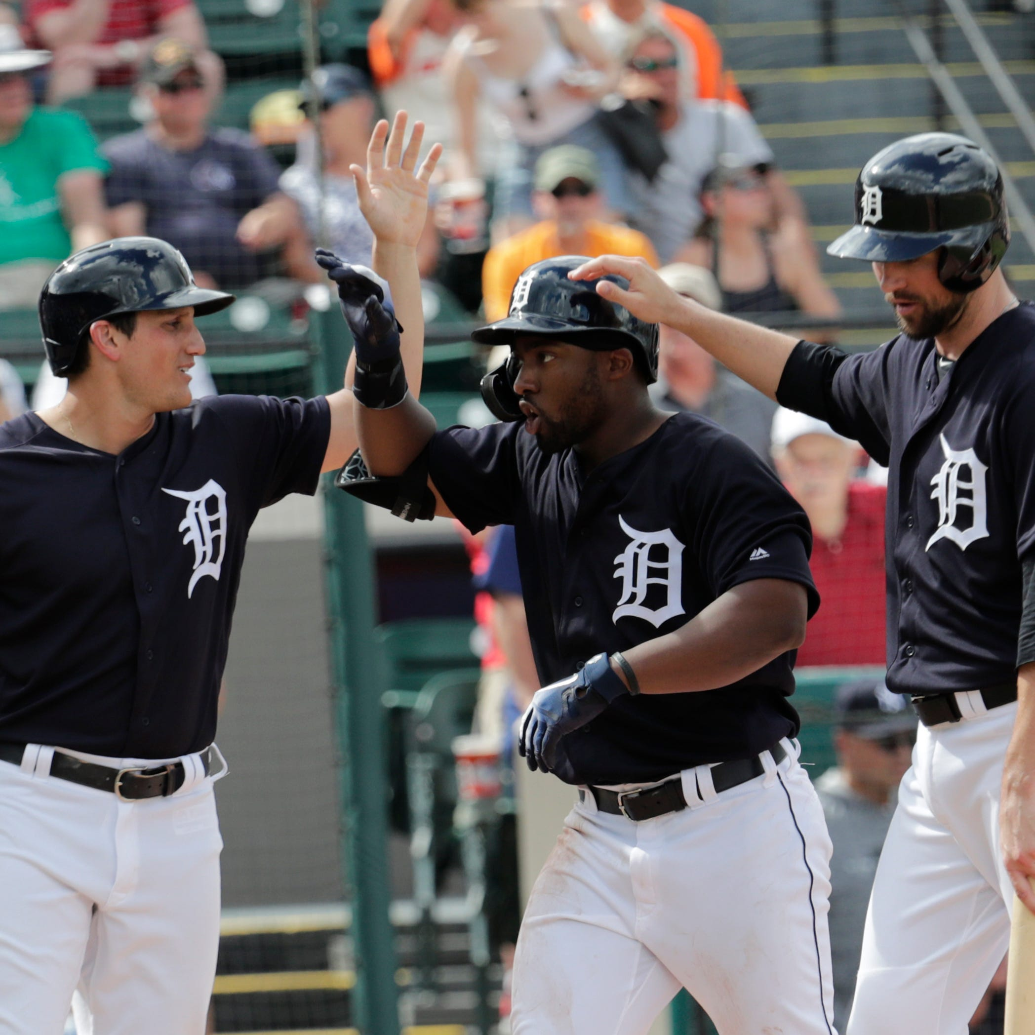 Detroit Tigers a likable, entertaining band of misfit toys in 2019