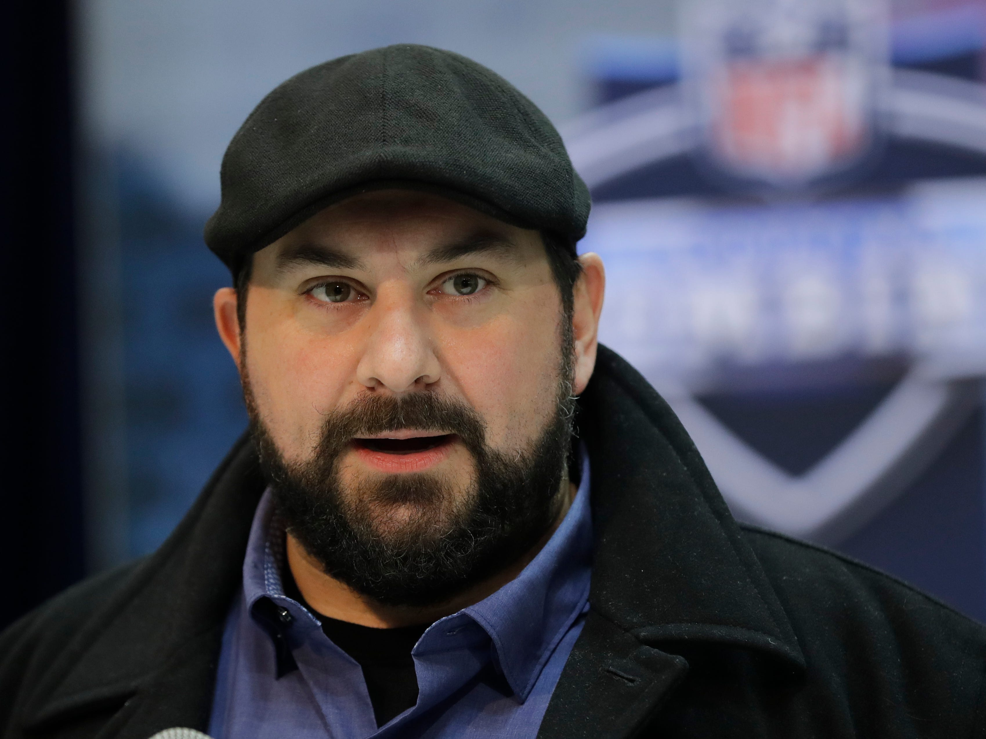 Detroit Lions should draft anything but TE in Round 1 of NFL draft | Opinion