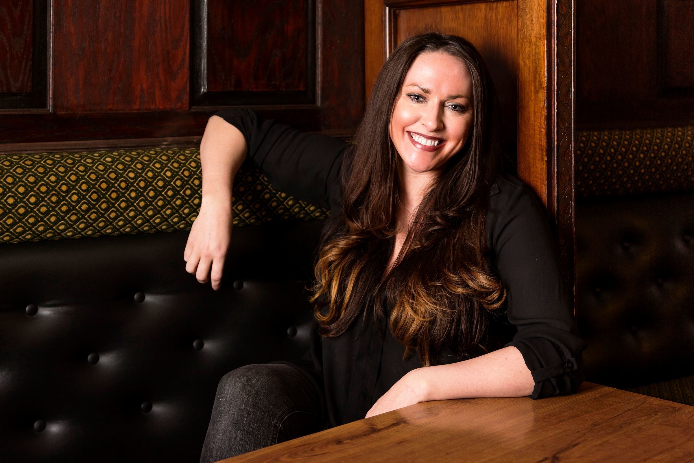 Lady of the House Chef Kate Williams is opening a casual all-day diner named Karl's in Detroit's Siren Hotel.