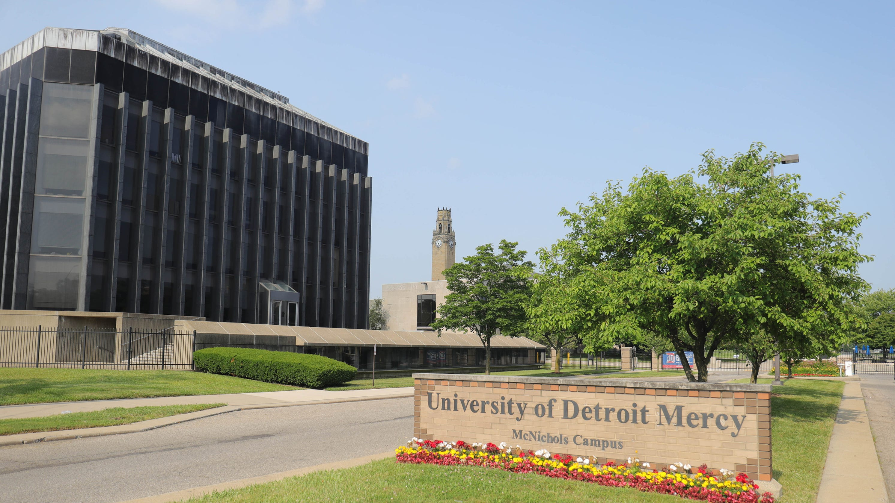 University Of Detroit Mercy >> University Of Detroit Mercy To Cut Tuition For Some Graduate