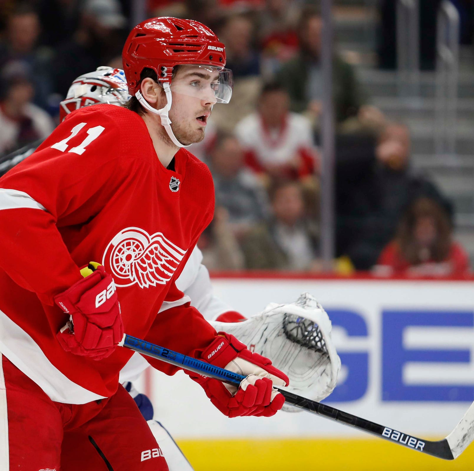 Detroit Red Wings mailbag: Names to know entering 2019 NHL draft
