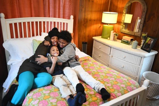 Pontiac nonprofit celebrates furnishing 1,000th home for needy family