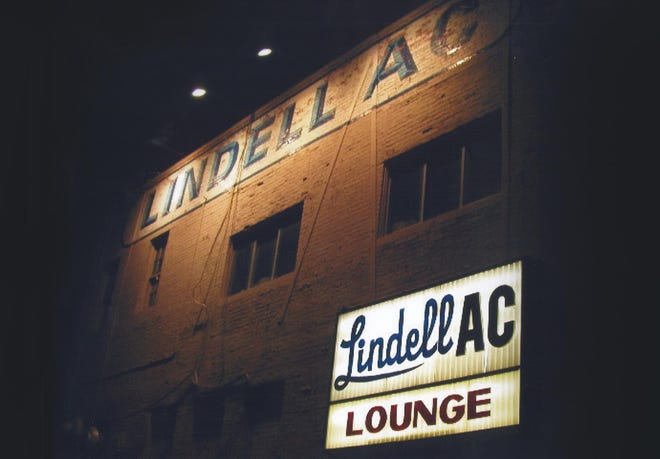 The Lindell AC was at Cass and Michigan for more than 50 years.