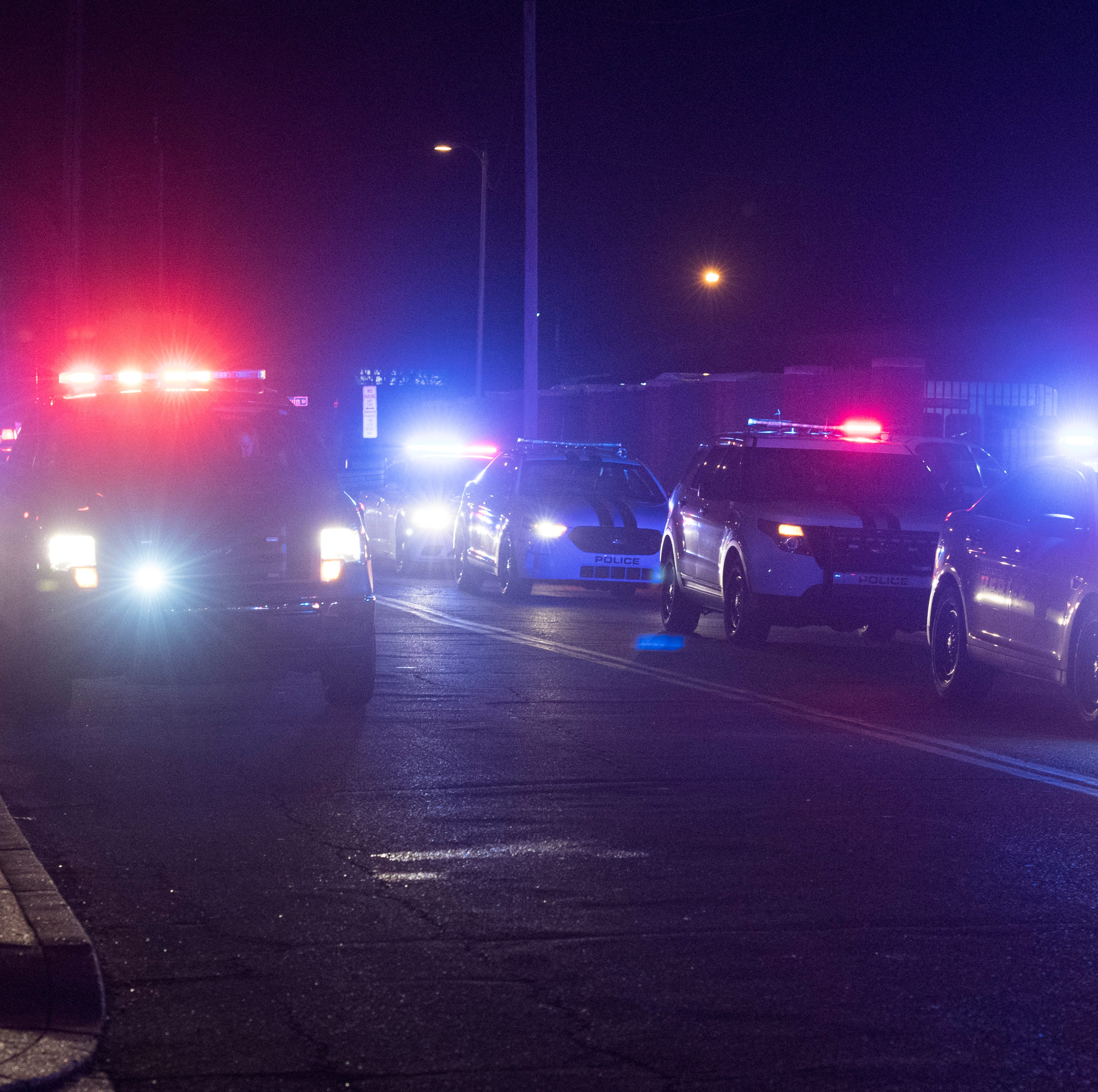 Autopsy: Evansville firefighter Robert Doerr killed by gunshot wound