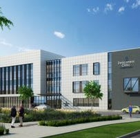 Deaconess Clinic Downtown: 5 things to know about Evansville's newest big project