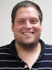 Reporter Craig Shoup received 2018 Ohio APME nominations for best sports enterprise, best explanatory reporting for his work on rising courts costs associated with the Daniel Myers trial, best enterprise reporting for his Ottawa County sexual assault seriesand best digital project.