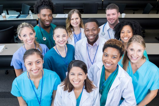RNs and LPNs are in high demand and form the cornerstone of Columbine Health Systems care.