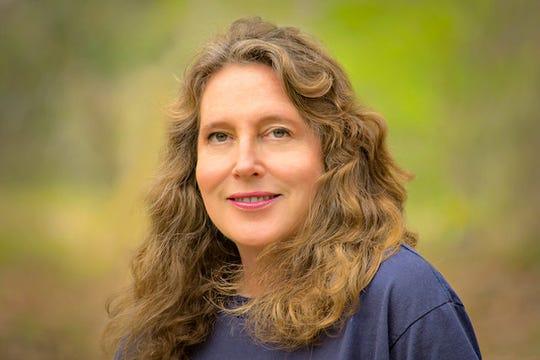 Julie Hauserman